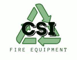 #20 for Fire Extinguisher Company Logo by azrulazri