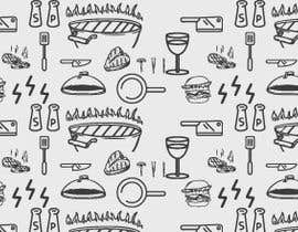 #20 для Design pattern 740 x 220 от Nahidemdad