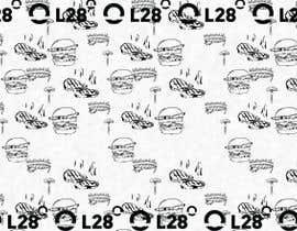 #18 для Design pattern 740 x 220 от NCA20