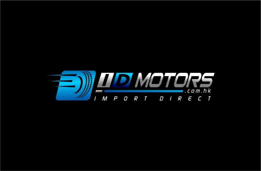 #406 for Logo Design for ID Motors by timedsgn