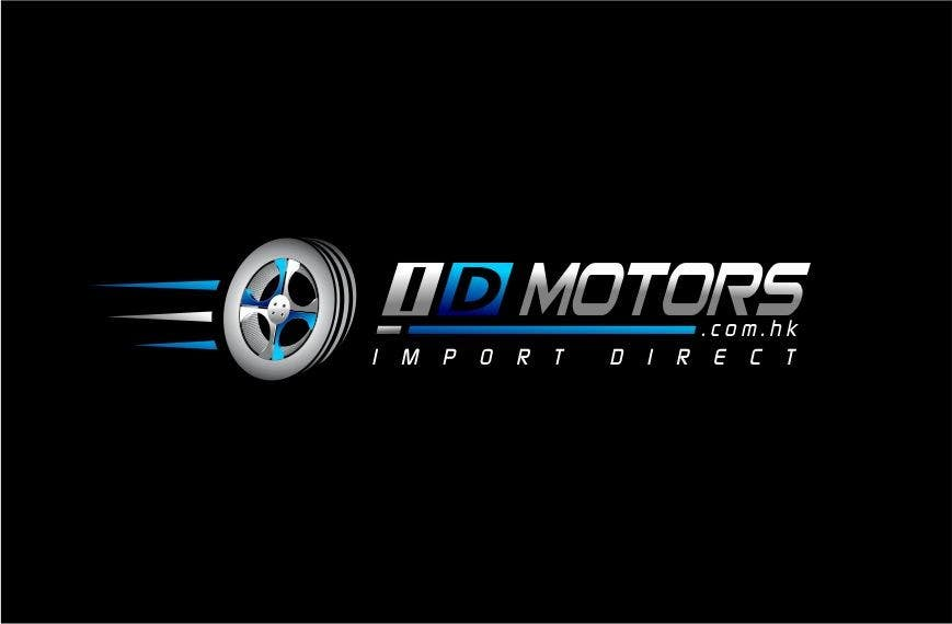 #535 for Logo Design for ID Motors by timedsgn