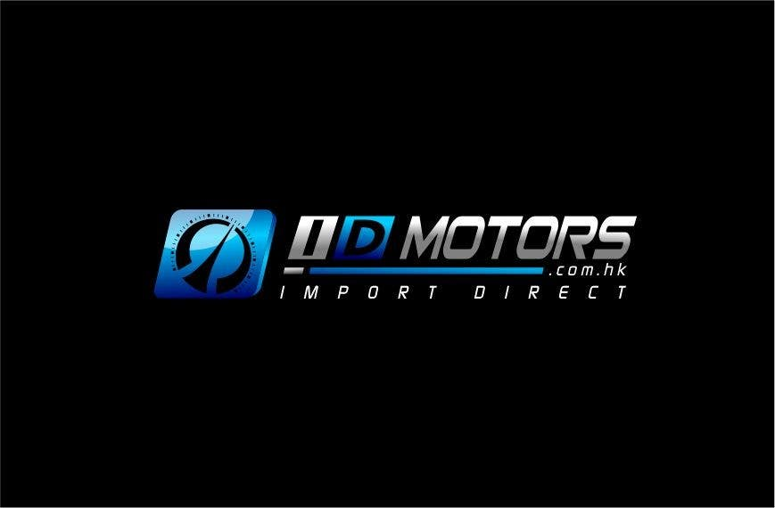 #829 for Logo Design for ID Motors by timedsgn