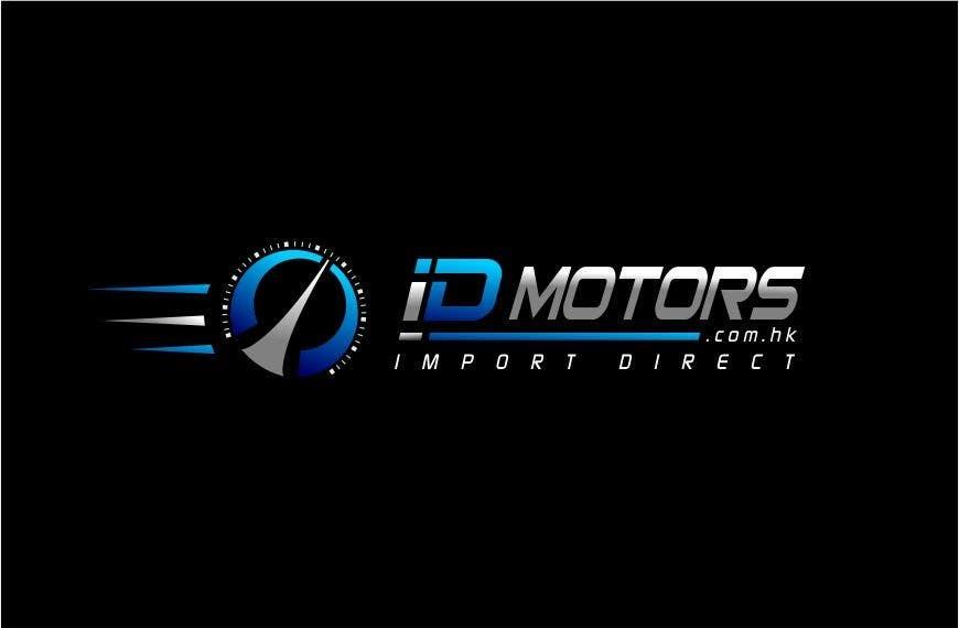 #831 for Logo Design for ID Motors by timedsgn