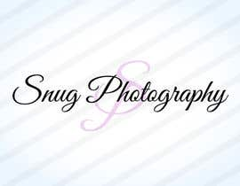 #66 pentru Design a Logo for Snug Photography de către tlckaef231