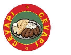 #103 untuk Food logo (cevapi) oleh siporalglory