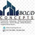 BOLD CONCEPTS için Graphic Design101 No.lu Yarışma Girdisi