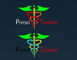 #57 untuk Logodesign for Website: physiotherapie.net oleh webmilieu1