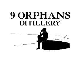 #8 untuk 9 Orphans Distillery oleh CharlotteLS00