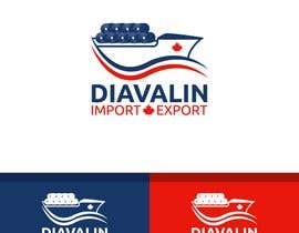 #211 for Diavalin Inc Logo by eldweeny
