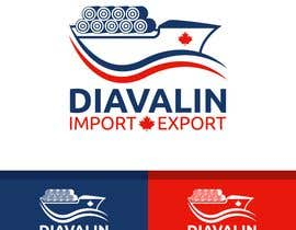 #212 for Diavalin Inc Logo by eldweeny