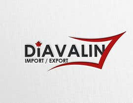 #258 for Diavalin Inc Logo by keiladiaz389