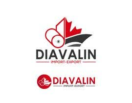 #254 for Diavalin Inc Logo by Designmaker78