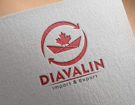 #315 for Diavalin Inc Logo by AnoopDas989