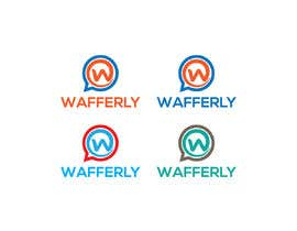 #108 untuk WAFFERLY ( وفرلي) APP Design oleh sabbirhossain20