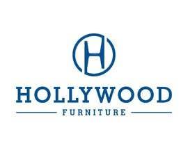 #61 for LOGO DESIGN - Hollywood furniture by mayurbarasara