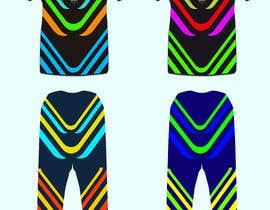 luphy tarafından Motorsport Race Team Clothing Design için no 37