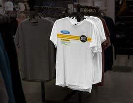 niloymajumdar tarafından Motorsport Race Team Clothing Design için no 48