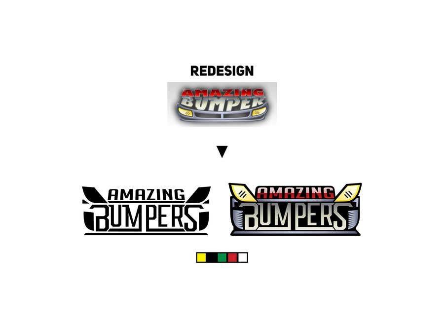 Konkurrenceindlæg #                                        127                                      for                                         Logo Redesign