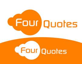#13 for Logo Design for FourQuotes by Don67