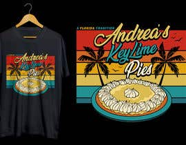 #44 for Pie Shop T-shirt design by Attebasile