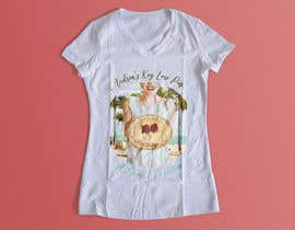 #69 for Pie Shop T-shirt design by Skowi911