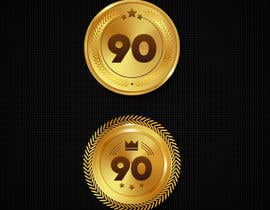 #1 untuk Design of points sticker for wine oleh ProGraphics4u