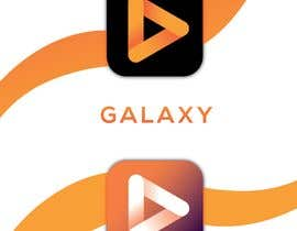 #65 for need logo GALAXY related to cinema, webseries, live tv - 04/08/2020 13:05 EDT by Sukran19012001