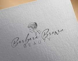 #90 cho Barbara Brown Beauty logo bởi suman60