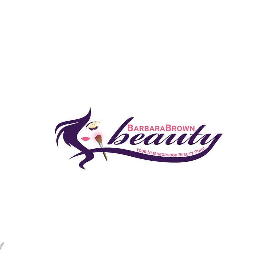 Bài tham dự cuộc thi #                                        47                                      cho                                         Barbara Brown Beauty logo