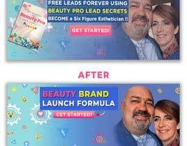 Nro 39 kilpailuun Facebook Banner and Side Photo käyttäjältä creativeranaa