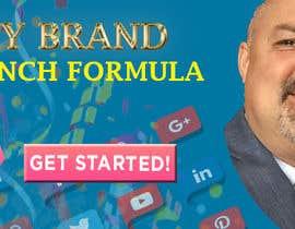 Nro 46 kilpailuun Facebook Banner and Side Photo käyttäjältä bushrakj99