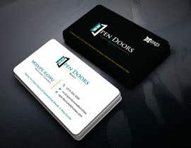 #127 for Design a Business Card by shahabrarul4