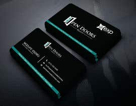 #338 for Design a Business Card by shahabrarul4