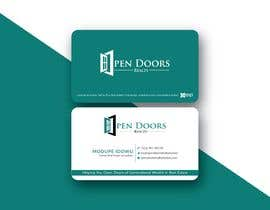 #90 for Design a Business Card by tahsinislam96