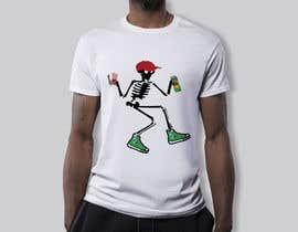 #22 for Easy and fun T-shirt design by kuyousuf