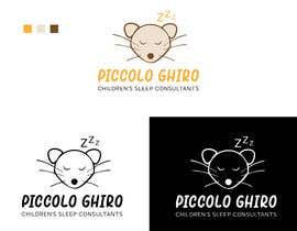 #22 cho Logo creation for children sleep consultants bởi lauragralugo12