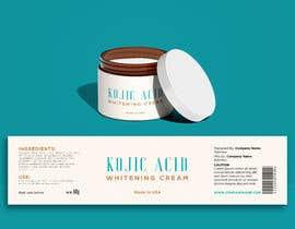 nkabir247 tarafından design label için no 12