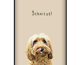 #2 for Create Cartoon Picture / Photo of a Dog by ianlegarbes