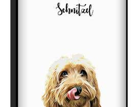 #3 for Create Cartoon Picture / Photo of a Dog by ianlegarbes