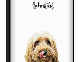 #3 untuk Create Cartoon Picture / Photo of a Dog oleh ianlegarbes