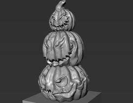 rafik0merrouche tarafından 3D modeling and Sculpting - must be able to sculpt için no 8