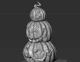 rafik0merrouche tarafından 3D modeling and Sculpting - must be able to sculpt için no 11