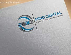 #8 cho Design a  Stand Out Stylish Logo & Business Card for Mind Capital Consulting & Coaching bởi riad99mahmud