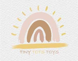 #16 untuk I Need A LOGO done for the business name ..Tiny Tots Toys... Please see description below... oleh ahnafshahrear