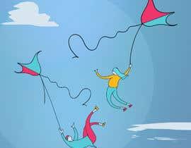 #257 untuk HOW TO FLY oleh Aman11984