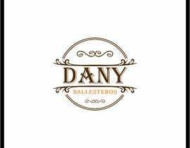 Nro 40 kilpailuun Dany's Delicacies käyttäjältä luphy