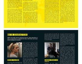 #23 untuk DELAYED project PDF brochure oleh dnamalraj
