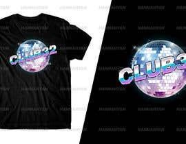 Nro 27 kilpailuun Create a t-shirt design käyttäjältä Hannahyan