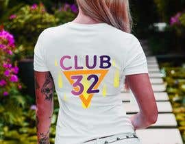 #32 for Create a t-shirt design by tonmoy6