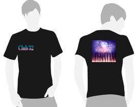 Nro 23 kilpailuun Create a t-shirt design käyttäjältä isratjahanshi